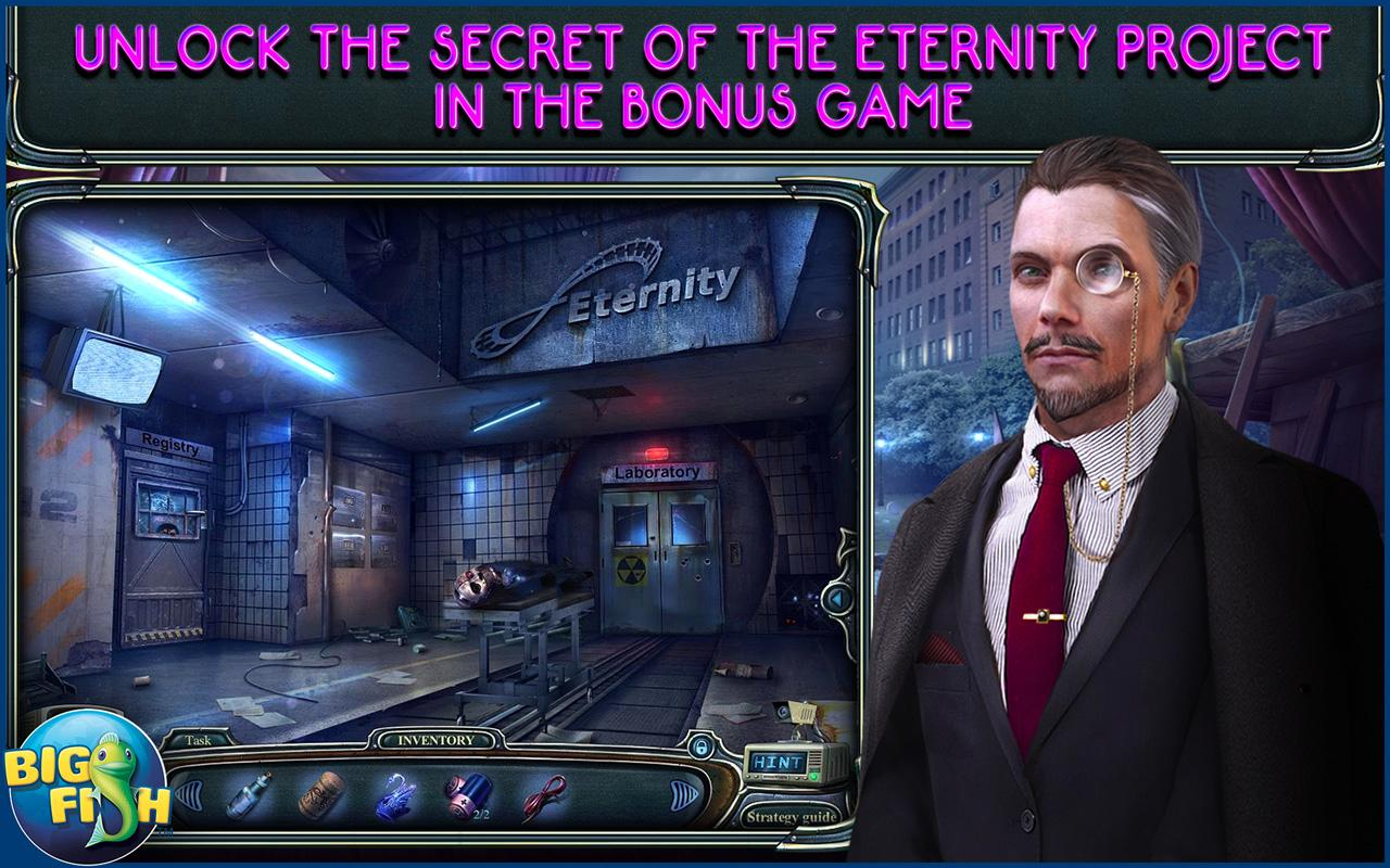 Haunted Hotel: Eternity (Full) Screenshot 3