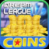 Cheat For Dream League prank
