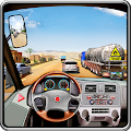 Oil Tanker Truck Racer