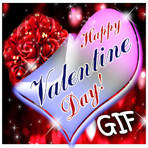 Valentines Day GIF 2018 For PC