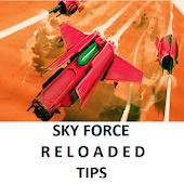Sky Reloaded Tips