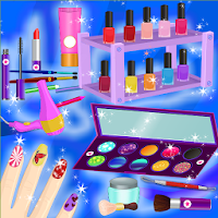 Beauty Makeup and Nail Salon For PC (Windows And Mac)