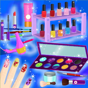 Beauty Makeup and Nail Salon