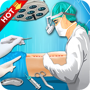 Stomach Surgery Simulator
