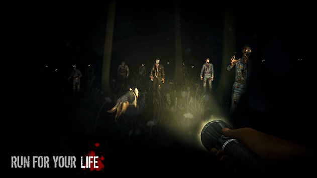 Into The Dead APK screenshot thumbnail 2