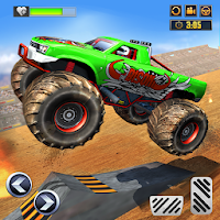 Monster Truck Derby Crash Stunts on PC / Windows 7.8.10 & MAC