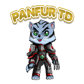 Panfur TD: Tower Defense Game APK baixar