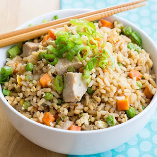 Uncle Bens Fried Rice Recipes