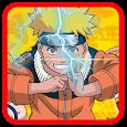 super ninja sasuke adventure