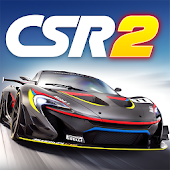 Download Full CSR Racing 2  APK