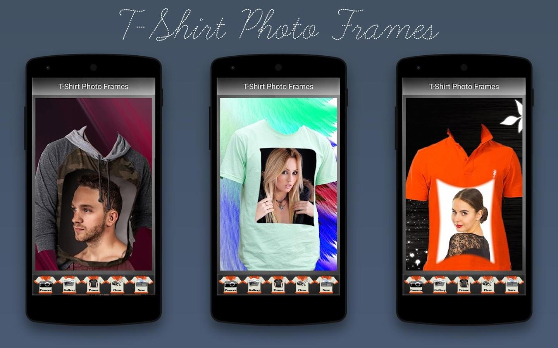 Ungewöhnlich Fotorahmen App Für Android Zeitgenössisch ...