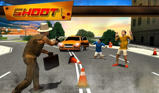 Game Gangster of Crime Town 3D APK for Windows Phone