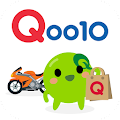 Free Qoo10 Singapore Shopping App APK for Windows 8