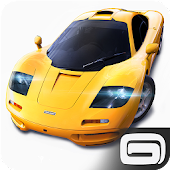 Game Asphalt Nitro APK for Kindle