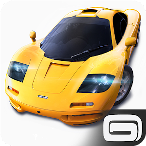 Asphalt Nitro For PC (Windows & MAC)