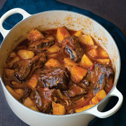 David Shea's Short-Rib Stew Recept | Yummly