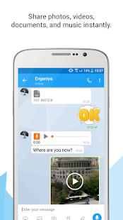 App Zangi Messenger apk for kindle fire