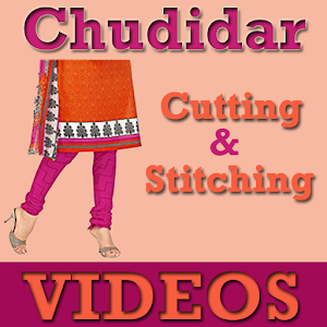 Chudidar Cutting Stitching App - Android Apps on Google Play