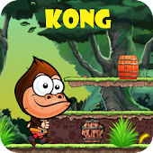 Adventures Story - Adventure Banana king Kong APK for Bluestacks