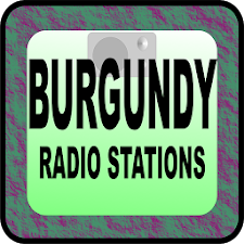Burgundy Radio Stations