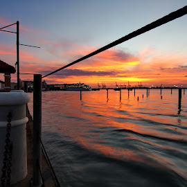 by Derek Ooi - Landscapes Sunsets & Sunrises