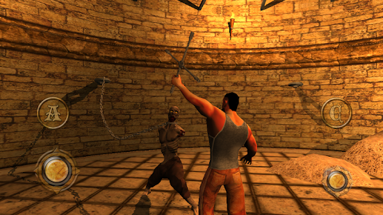 The Arena Of Death : Colosseum - screenshot