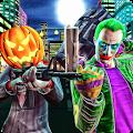 Halloween Gangsters Robbery APK for Bluestacks