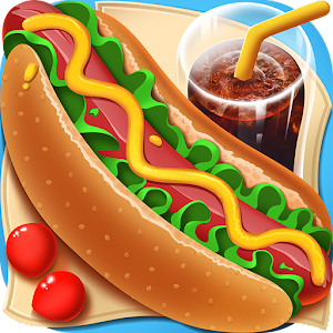 Cooking Chef For PC (Windows & MAC)