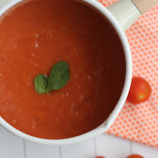 Soup Accompaniments Tomato Soup Recipes