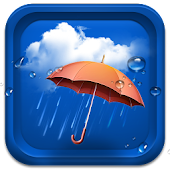 Amber Weather Elite APK for Bluestacks