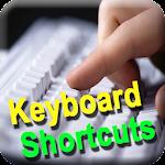Tally Shortcut Keys Icon