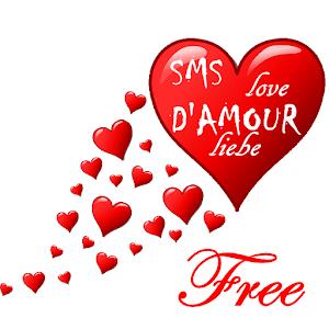 The Best Love SMS Online PC (Windows / MAC)