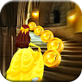 Princess Temple Train Games for Lollipop - Android 5.0