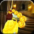 Download Princess Temple Train Games APK to PC