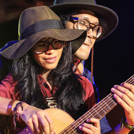 Duet Guitar by Hendra Wijaya - People Musicians & Entertainers ( music, endah n rhesa, jazz, artistic )