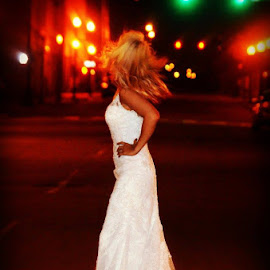 Bride by Brenda Shoemake - Wedding Bride (  )