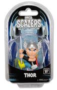 """Фигурка """"Scalers Mini Figures 2"""" Wave 3 - Thor (Characters)"""