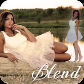 Mix Camera Blender Collage APK for Bluestacks