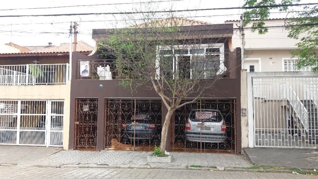 Casa 3 Dorm, Jardim Paraventi, Guarulhos (SO1385) - Foto 2