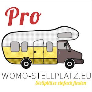 Womo-Stellplatz.Eu Pro