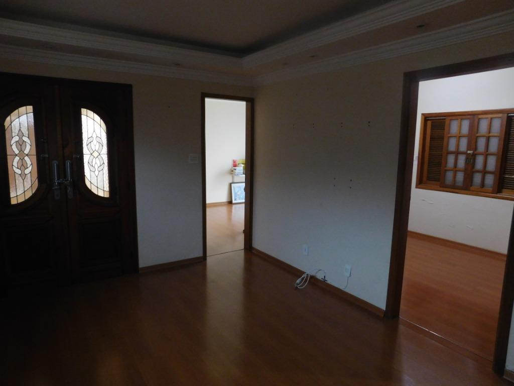 [Casa com 3 dormitórios à venda e locação - Jardim Danúbio - Jundiaí/SP]