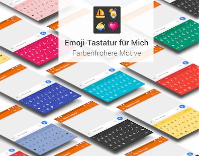 App Keyboard for Me - Germany APK for Windows Phone