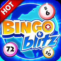 Bingo Blitz  Bingo Games