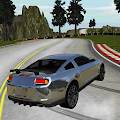 Game Sport Car Simulator APK for Kindle