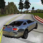 Free Sport Car Simulator APK for Windows 8