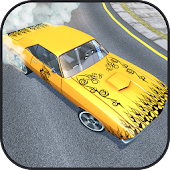 Game Dr. Drift Driving APK for Kindle