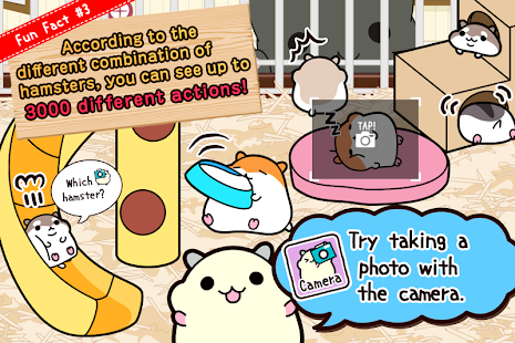 HamsterCollection◆Freegame APK for Bluestacks
