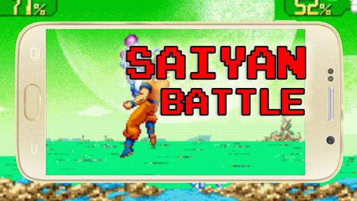 Warrior For Super Goku Boy For PC