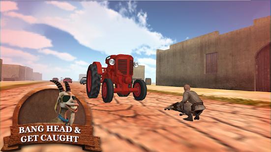 Game Goat Simulator Super Run APK for Windows Phone