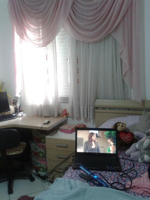 Apto 2 Dorm, Vila Augusta, Guarulhos (AP3929) - Foto 20